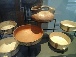 MAS  -  Museo Arqueologica de Santiago