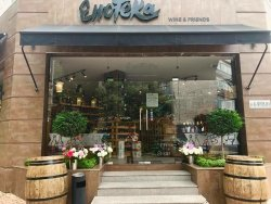 Enoteca Wine & Friends