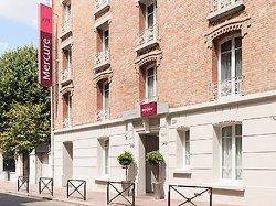 Mercure Paris Levallois Perret