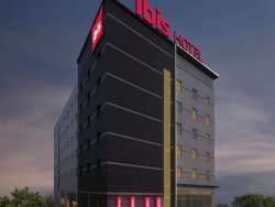 ibis Kochi City Centre- An AccorHotels Brand