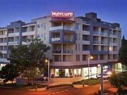 Mercure Centro Port Macquarie