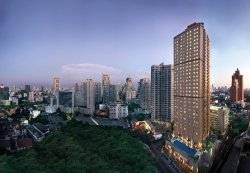 Sukhumvit Park, Bangkok - Marriott Executive Apartments