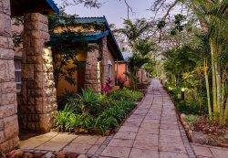 Protea Hotel Umfolozi River