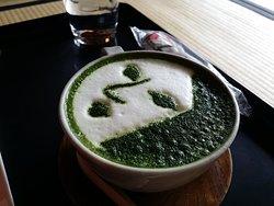 よーじやカフェ 銀閣寺店06