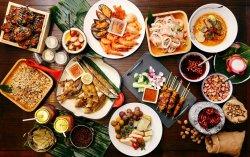 Makan Kitchen (Hilton Beijing)
