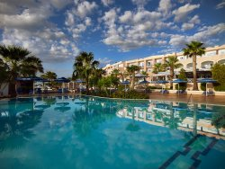 Mitsis Rodos Village Beach Hotel & Spa