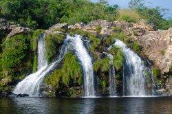 Cachoeira da Filo