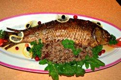 Suzdal Inn Restaurant