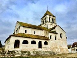Eglise Saint-Sulpice