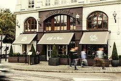 Cafe Du Parc