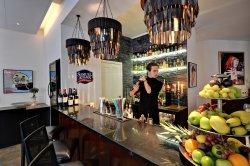 Hotel Hansson Bar and Dinner