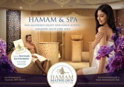 Hamam Mathilden