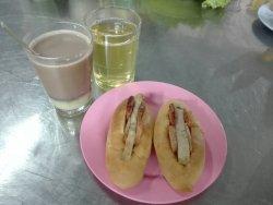 Pho Chai Market