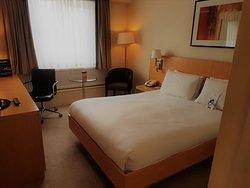 布拉德福德希爾頓酒店