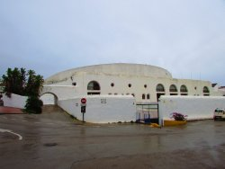 Plaza de Toros de Estepona