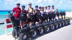 segway tour of Bonaire