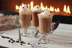 Café alcoolisé