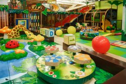 Fantasy Park Riga