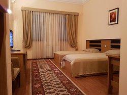 Lachin Hotel