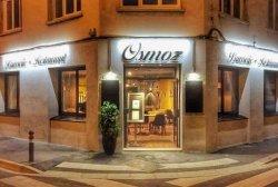 Restaurant Osmoz