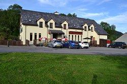 The Tailrace Inn