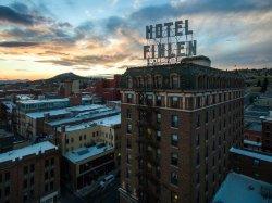 Finlen Hotel and Inn