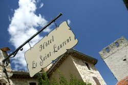 Hotel Le Saint-Laurent