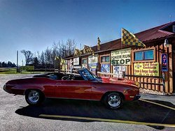 Rick's 45 Roadhouse