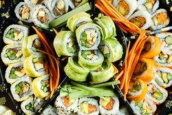Sushi Rehavia
