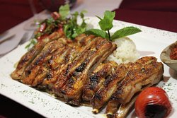 Lezzet Turkish Restaurant