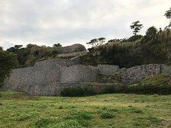 Urasoe Yodore Site