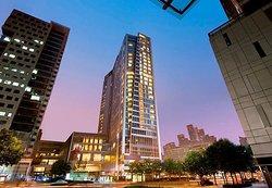 北京富力萬麗酒店