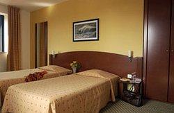 Hotel Oceania Rennes