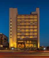 Royal Orchid Central Vadodara