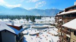 Balkan Jewel Resort & Spa