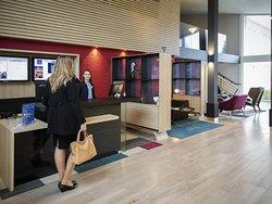 Novotel Lille Aeroport