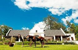 The Manor at Ngorongoro