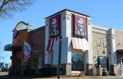 KFC/ Taco Bell