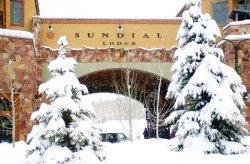 Sundial Lodge at Canyons Village