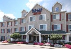 Fairfield Inn & Suites Wheeling-St. Clairsville, OH