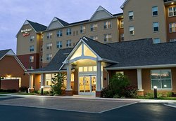 Residence Inn Cincinnati North/West Chester