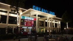 Dreamland Motel Islamabad Club Road