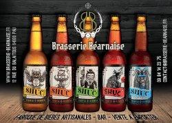 Brasserie Bearnaise