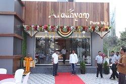 Aradhyam Pure Veg