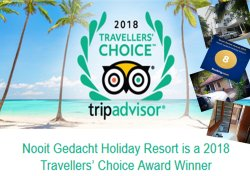 Nooit Gedacht Holiday Resort