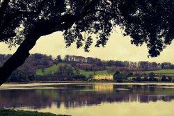 Ballynatray House and gardens