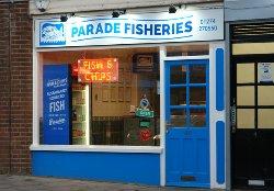 Parade Fisheries