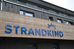 Strandkind - Dein Ostseehotel