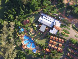 Terra Parque Eco Resort