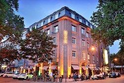 SYTE Hotel Mannheim